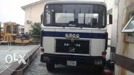 A MAN DIESEL Tanker For sale