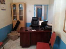 Nyeri CBD Executive office to let
