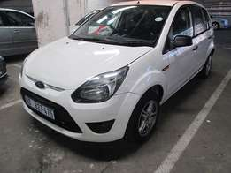ford figo 1.4 diesel R 59000 Air Conditioning| Power Steering