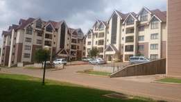 2 bedroomed all ensuit penthouse for sale in loresho.