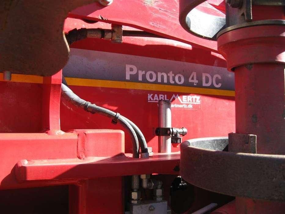 Horsch Pronto 4 Dc - 2008 - image 6