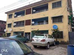 Block Of 6 Flats For Sale at Lawanson