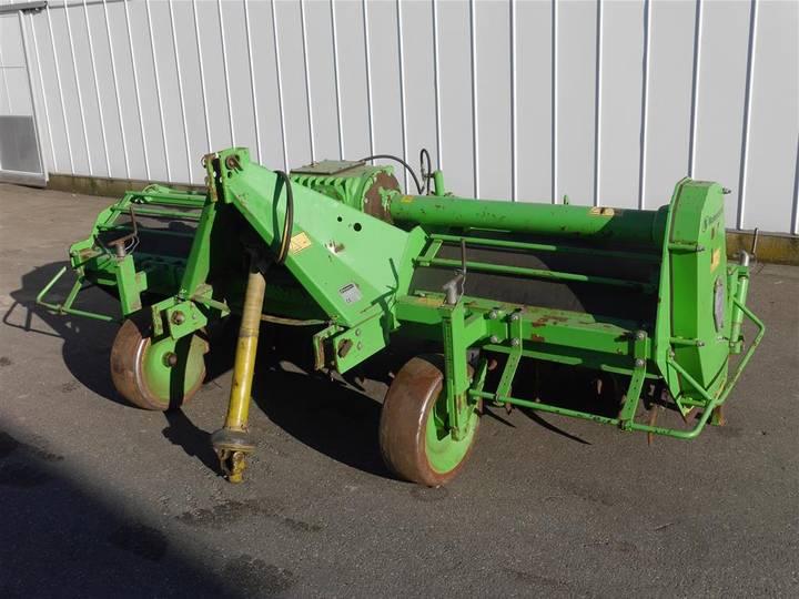 Rumptstad RSF2000 - 2003