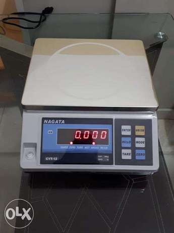 Brand New Weighing Scales 30kg