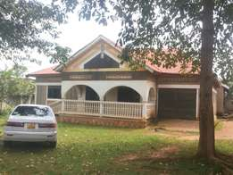 Residential hse 4sale in kagoma maganjjo