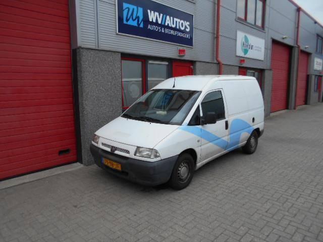 Peugeot Expert 220C 1.9 Standaard - 2002