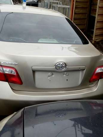 Toyota Camry 2009 for sale Surulere - image 3