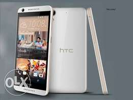 Htc desire 626 G Brand new and sealed in a shop with warranty
