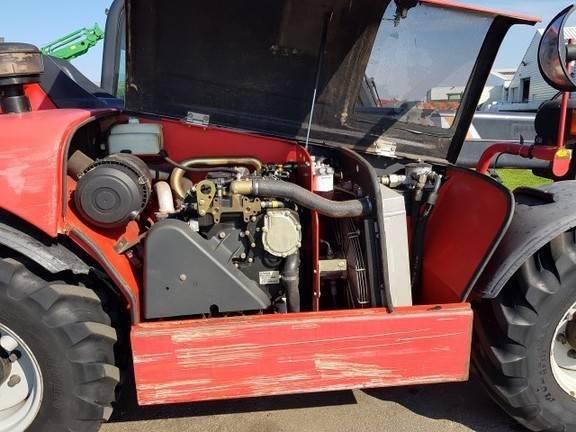 Massey Ferguson 8925 - 2007 - image 10