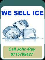 We Sell Ice