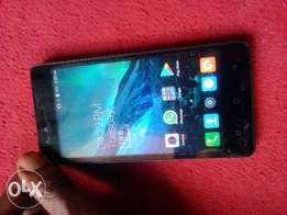 Very new tecno wx3 with 4g lite