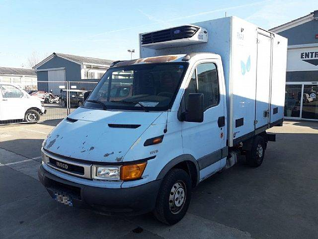 Iveco DAILY 29 L 13 - 2003
