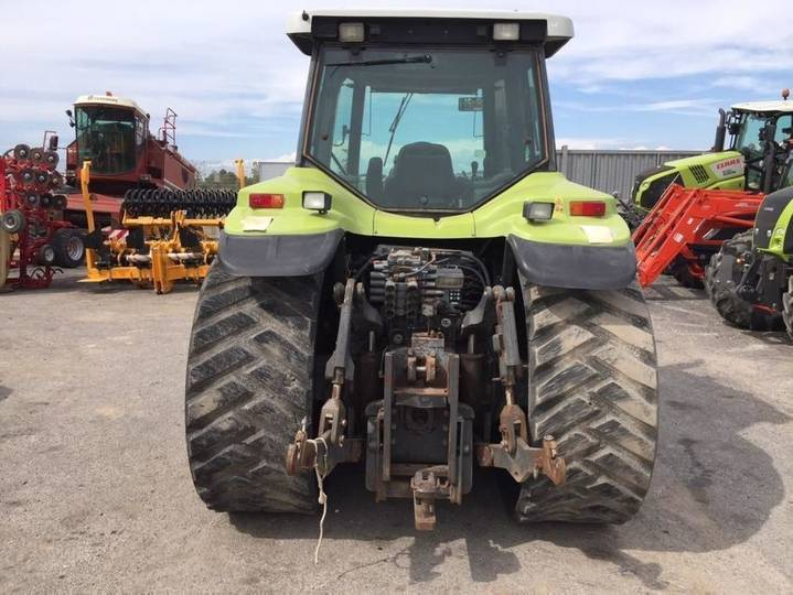 Claas challenger 35 - 1998 - image 4