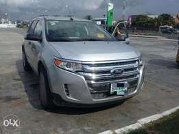 Neatly used 2014 Ford Edge (Bought brand new)