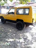 Nessian towing vehicle for sale