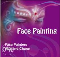FACE PAINTING for every Occation