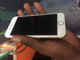 IPhone 6s i cloude locked