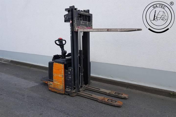 Still EGV-2 20 LB - 2009 - image 5
