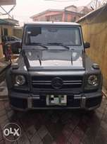 2004 Mercedes Benz G55 AMG Available