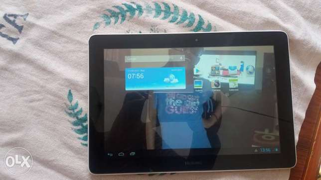 tablet huawei 10inch Johannesburg CBD - image 1