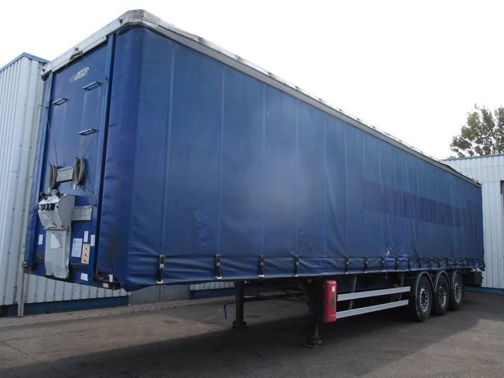 Trailor  GT - 2005
