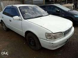 Quick sale Clean Toyota 1500cc KAX Auto for 320k
