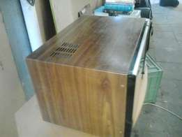 National Microwave Oven Large