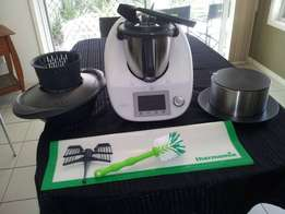 Brand new Thermomix TM5 in BOXED for sale worldwide