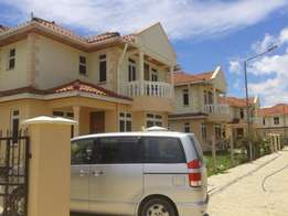 Mombasa- Mtwapa Fully Furnished Apartment