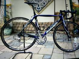 Raleigh Rc 7000 Carbon for sale or to Swop