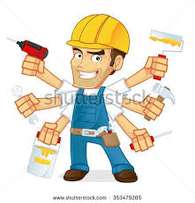 For All Your Handyman And Building Contracting Work Requirements!!!