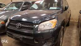 Toyota Rav4 2010 model just only the ac u need to fix