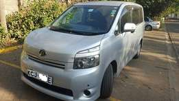 Toyota Voxy New Shape For Sale