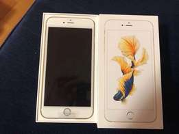 Apple iPhone 6s Unlocked