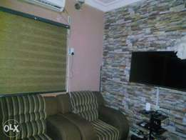 sales of window blind and wallpapers in Benin city