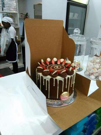 3D CAKES, Special occassions, corporate functions, you name Nairobi CBD - image 5