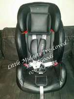 Chelino Racer car seat (9 kg to 36 kg)