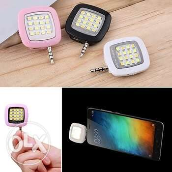 LED Selfie Light Abeokuta North - image 2