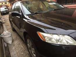 Executive Toyota Camry 09 For You!!!