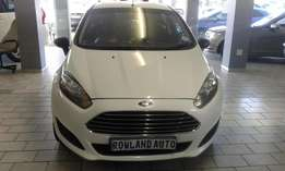 2015 ford fiesta 1.0 ecoboost for sell R153000