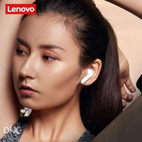 Lenovo Wireless Earphone XT90 TWS Bluetooth 5.0 Touch Button 300mAh الرياض -  5