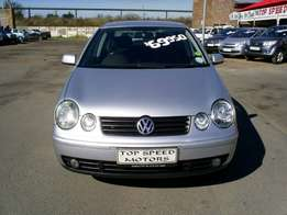 2005 VW Polo 1.9 TDI for sale