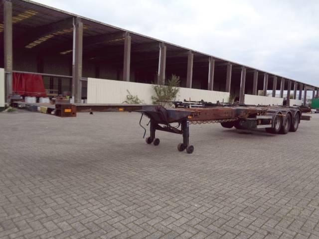 D-tec T3 - 2003
