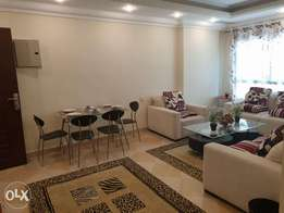 Salmiya, fully furnished flat 2bhk close to all commercials