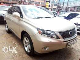 extremely clean lexus RX 450h