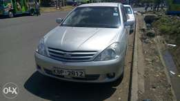 Very clean Toyota Allion. 1800cc. Automatic