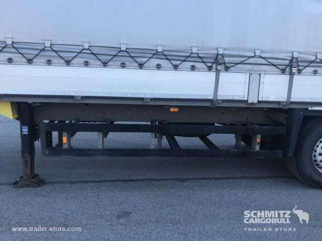 Schmitz Cargobull Curtainsider dropside - 2014 - image 13