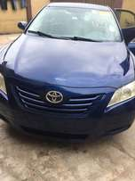 Sharp Clean Titilled Accident Free Direct 2008 Toyota Camry