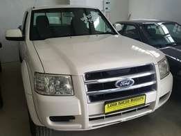 2009 Ford Ranger 3.0TDCi Sup/Cab for sale!