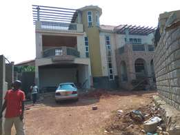 Ahouse near Speke resort munyonyo now at 1.1b when it's finished